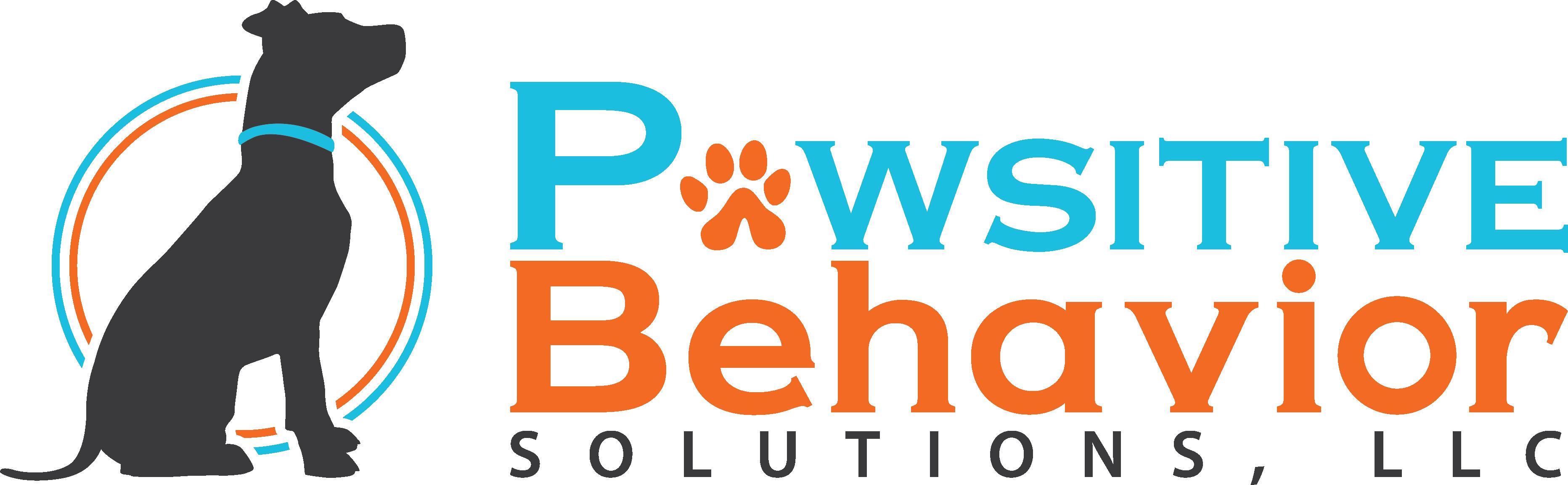 Pawsitive Behavior Solutions